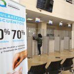 Alista Secretaría de Finanzas descuentos por pago anualizado en Impuesto Predial