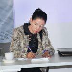 Llama Connie Herrera a Municipios a eficientar Presupuesto