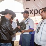 Rompe récord de asistentes y expositores la Exhibición  de Aves en la Feria Internacional Ganadera