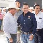 Gestiona UGRQ seguro por sequía para ganaderos de la Sierra