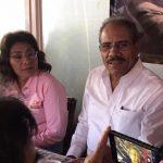 Antorcha llama a la unidad, festeja 45 años de lucha