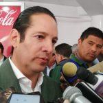 Improcedente impuesto para ganado en Ezequiel Montes: Gobernador