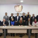 El IMPLAN, pilar de planeación y participación ciudadana: Luis Nava