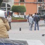 Temperaturas de 7 grados para Querétaro