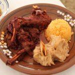 Gran éxito del Concurso y degustación de platillos con carne de conejo en la Feria