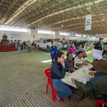 Abren ventanilla de apoyo a ganaderos queretanos en la Feria Internacional