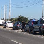 Localiza en cuerpo de persona en estado de descomposición cerca de El Rosario