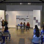 """USEBEQ y SECULT llevan a cabo la premiación del concurso """"Mis Días de Museo"""""""