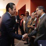 En Querétaro, los penales seguirán siendo un símbolo de la fortaleza del estado: Gobernador