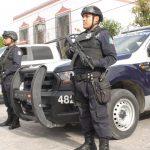 """ARRANCA OPERATIVO DE SEGURIDAD """"GUADALUPE REYES"""" EN TEQUISQUIAPAN"""
