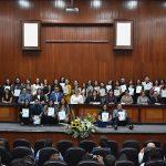 Egresan de la UAQ nuevos profesionistas en Psicología Educativa