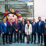 Gobernador pide a senadores defender el lugar que el talento mexicano se ha ganado en el mundo