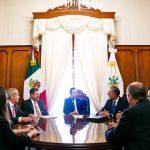 Anuncia Gobernador Centro de Ciber Seguridad Avanzada en Querétaro