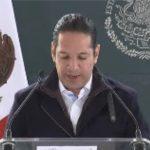 Queremos que le vaya bien al Presidente: Gobernador
