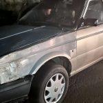 En Menchaca, se detiene a grupo de personas a bordo de auto robado horas antes