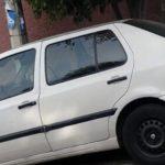 Son asegurados siete vehículos robados