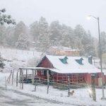 Pronostican temperaturas de 0° en Pinal y San Joaquín