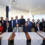 Arquitectos respaldan a Isabel Fonseca. Busca presidencia del Colegio