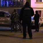 Drogas, armas y 4 personas detenidas en 8 cateos realizados por PID