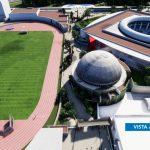 Estadio Olímpico será inaugurado en octubre: INDEREQ