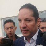 Querétaro se prepara por si pasa la caravana de migrantes
