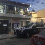Un detenido por asalto a joyería en Las Plazas