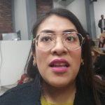 Instituto de las Mujeres brindará atención a mujer agredida por funcionario