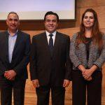 Anuncia Luis Nava cambios en la Secretaría de Turismo y el IMFAMILIA