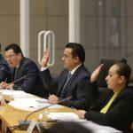Cabildo avala Programa de Trabajo Municipal de Promoción de la Salud