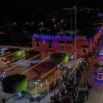 Realiza El Marqués Caravana del Día de Reyes Magos