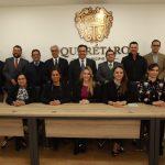 Proponen llevar los restos de Fernando Díaz Ramírez al Panteón de los Queretanos Ilustres