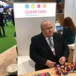 Plataforma turística de China podría promocionar a Querétaro