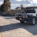 Le quitan su camioneta y le disparan en San José Buenavista