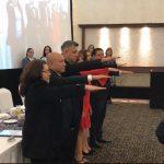 Asume Carlos Bautista presidencia de Asociación de Fiscalistas de Querétaro