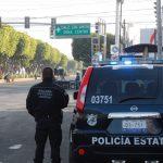 Ciudadanos pueden pedir resguardo a policías cuando acudan al banco: Granados