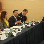 Pide Luis Nava más apoyo federal a los municipios eficientes