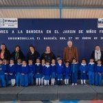 Enrique Vega reafirma su compromiso con la educación en El Marqués