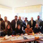 Un colegio para todos, compromisode Isabel Fonseca con Arquitectos