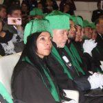Recibe Connie Herrera reconocimiento en el Senado de la República