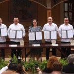 Luis Nava participa en Encuentro de la Red Mexicana de Ciudades Creativas de la UNESCO