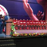 Querétaro sededel Concurso Nacional de Declamación