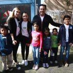 Encabeza Luis Nava festejo del Día de Reyes con niños de los Centros de Día del DIF Municipal