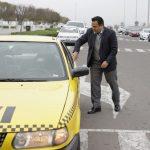 Luis Nava anuncia 900 becas para policías, maestros y taxistas
