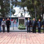 Luis Nava asistió al 134 Aniversario de la Centenaria y Benemérita Escuela Normal del Estado de Querétaro
