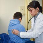 DIF de El Marqués realiza jornadas médicas en comunidades