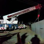 Arranca construcción de puente vehicular en delegación La Negreta