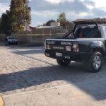 Falleció hombre que fue asaltado en San José Buenavista