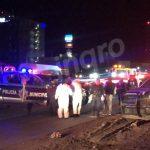 Muere bebé durante el choque por alcance en la México Querétaro