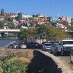 #EnProceso Incidente en Bernardo Quintana altura 5 de Febrero por presuntas detonaciones