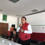 PRI Querétaro en etapa de reconciliación: Meade Ocaranza
